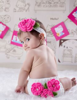 عکس کودکان شما توسط کامران بانکی