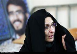 مادر شهید علی خلیلی، شهید امر به معروف و نهی از منکر