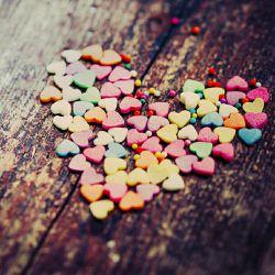 دوست دارم...تا ابد