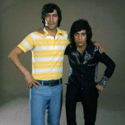 داریوش و ناصر خان حجازی