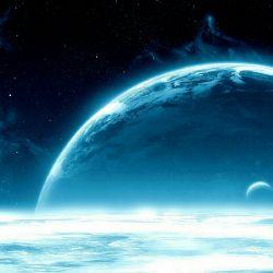 قال الله عزوجل: من در زمین و آسمان نمی گنجم، ولی قلب بنده مومنم مرا در خود جای میدهد..
