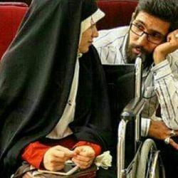 إن الله اذا احب عبدأ غته بالبلاء غتا