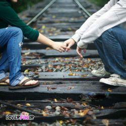 میخواهم مچاله و خیس در آغوشش بمانم!! ...از پهن شدن بر بند خاطرات بیزارم...