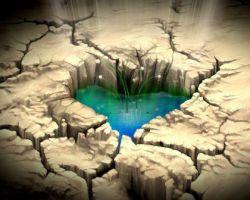 خدایا! دلهای ما را بشکن چون خودت گفتی...... انا عند قلوب المنکسره