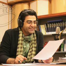 ویژه برنامه نیمه ماه در روزهای 13و14و15خرداد به مناسبت رحلت امام خمینی با اجرای فرزادحسنی از ازرادیوجوان