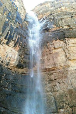 آبشار تارْ م.... واسه شهرستان نی ریز... فارس هستش...خیـــلی قشنگهـــــ