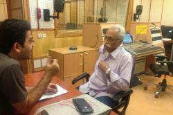 قبل از اینجا شب نیست#رادیو#جوان# فرزادحسنی