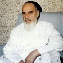 سلام بر خمینی بت شکن @