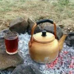 بفرما چای دیشلمه....