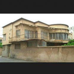 | ساختمان مسکونی قدیمی در شیراز عکاس: حدیث جوانمردی ➖➖➖➖➖➖➖ منتظر تصاویر شما هستیم.ایمیل وبسایت معماری معاصر ایران caoi.ir@post.com ➖➖➖➖➖➖➖