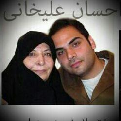 تا مادرم هست دنیا طبق میلم میچرخد..به افتخار همه مادرا..