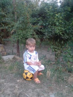 عشق فوتباله امیرحسین من