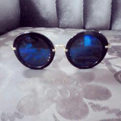 اینم عینک جدیدم