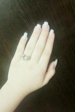 من و انگشتر نامزدیم با عزیزتر از جونم:)