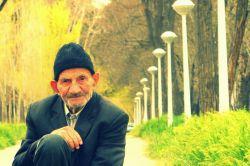 پدر بزرگ عزیزم.بهار94-عکاس خودم