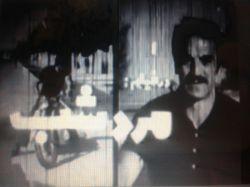 مرد شب  بازیگران : سعید راد ، شورانگیز طباطبایی ، آراماییس وارطان یوسفیانس ، رفیع حالتی ، آتوسا پناهی ، منوچهر اخضرپور ، منوچهر مصیری ، هوشنگ عدیلی ، فیلسوف ، فاضل ، رفیع مددکار ، حسین شهاب ، حسین صفاریان ، جلال پیشواییان ، کامران بانکی   : اسماعیل پورسعید دستیار کارگردان : منوچهر مصیری نویسنده : احمد نجیب زاده تهیه کننده : نندلال هندوجا مدیر فیلمبرداری : قدرت اله احسانی دستیار فیلمبردار : محمد عبادی عکس : گالری عکس تصویر