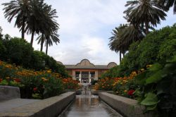 شیراز-باغ ارم