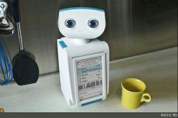 ربات رژیم غذایی