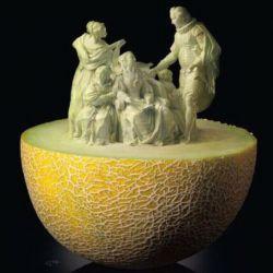 میوه هنری