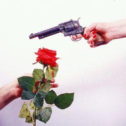 عشق یا مرگ!!؟