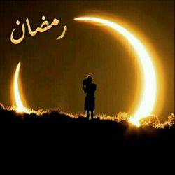 فرارسیدن ماه مبارک رمضان را به همه دوستان تبریک میگم امید وارم ماه پرخیر و برکتی برای همه دوستان باشه التماس دعا