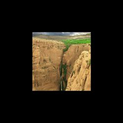آبشار پیران, سرپل ذهاب-کرمانشاه