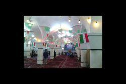 مسجد نظربیگ