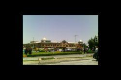 میدان امام ره
