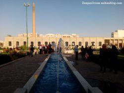 کارخانه کبریت زنجان