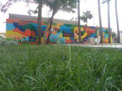 نقاشی دیواری - سبزوار - استاد امیر باغانی - 09155723225