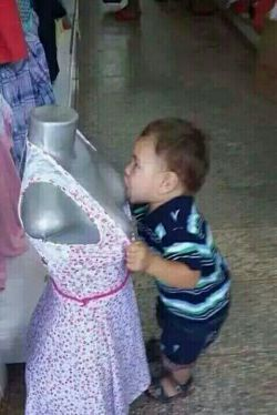 عاقبت توجه نکردن به بچه