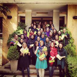جشن روز زن در شركت فراسو   #فراسو  #farassoo