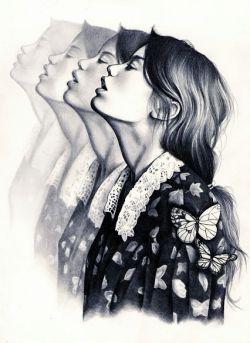 دل بری کنم می گن آقا رو باش  می گیم به ما نمی خوری می گن اعتماد به سقفو...  به هر کس و نا کسی دوست دارمو خرج نمی کنم  دوستت دارم ماردم به تمام اندازه ی زن ها و دخرتایی که نمی شناسم  پایاهت بوسه ای خواهم زد نه به این امیدی بهشت است به امید آن که من روم جهنم تو باشی در بهشت.