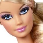 A.A Barbie