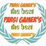 PARSI GAMER