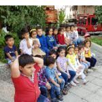 مهد کودک و پیش دبستانی هوشمند فجر شیراز