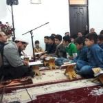 هیئت قرآنی و عزاداری خانه قرآن مکتب الحسین (ع) میدانجوق