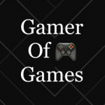 Gamer of Games
