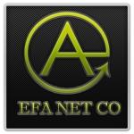 شرکت ایفانت - طراحی سایت