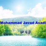 Mohammad Javad Asadi