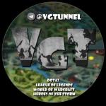 VGTunnel Gaming Organizat