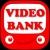 ویدیوبانک
