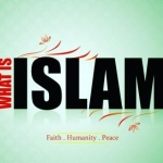 what is islam  اسلام چیست ؟