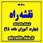 میرزا فایل