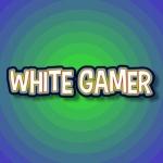 white gamer