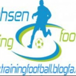 Trainingfootball