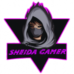 SHEIDA GAMER