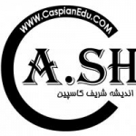 CaspianEdu