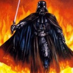 (DARTH VADER(the grand lord of the siths