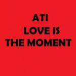 آتیlove is the moment(کانال میکس و آهنگK_WORLD@)